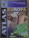 ATLAS EUROPA-VIORELA ANASTASIU, DAN DUMITRU