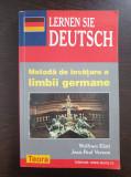 LERNEN SIE DEUTSCH Metoda Larousse de invatare a limbii germane - Klatt, Vernon