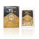 OUD 24 HOURS Zaafaran, Apa de parfum, 20 ml, Parfum Arabesc Oriental