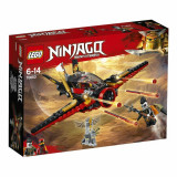 LEGO Ninjago, Aripa Destinului 70650