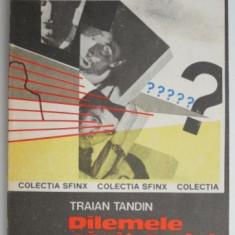 Dilemele capitanului Roman – Traian Tandin