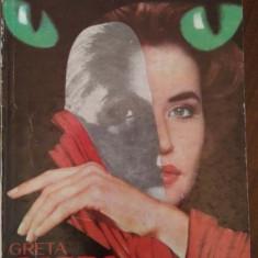 Greta Garbo – Cezar Petrescu