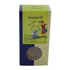 Seminte (Germeni) Ridichi Bio Sonnentor 120gr Cod: 23488