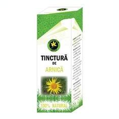 Tinctura Arnica 50 mililitri Hypericum Cod: 24956