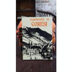 ALMANAHUL CORESI '85