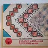 Cusaturi traditionale  din transilvania / editura ceres