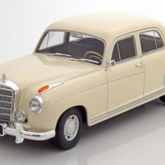 Macheta Mercedes-Benz 220S  W180 Limousine - 1956 - KK-Scale  scara 1:18