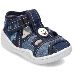 Pantofi Copii Vi-GGa-Mi Smerfik SMERFIKOZD