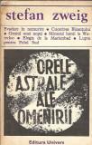 Cumpara ieftin Orele Astrale ale omenirii - Stefan Zweig