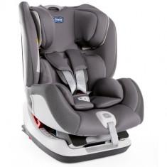 Scaun Auto Seat Up 012 cu Isofix 0-25 kg PEARL