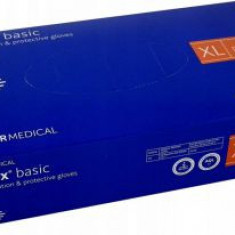 Manusi examinare nitrylex basic XL