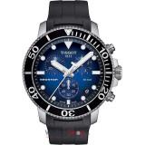 Ceas Tissot T-Sport Seastar 1000 T120.417.17.041.00 Cronograf