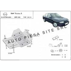 Scut metalic motor Opel Vectra A fabricat in perioada 1988 - 1995 APS-30,114