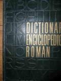 Dictionar Enciclopedic Roman Q-z Vol.4 - Necunoscut ,538515
