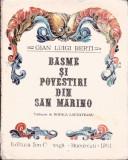 Basme și povestiri din San Marino