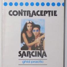 CONTRACEPTIE, SARCINA de PIERRETTE BELLO...ALINE SCHIFFMANN , 1993