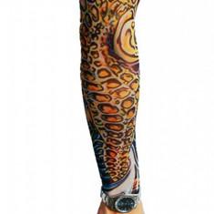 MNC50 Maneca Tatuata