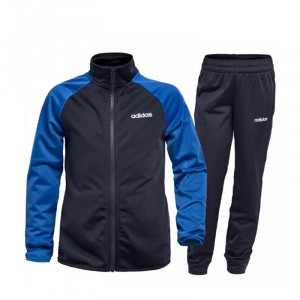 Trening Adidas Essentials Tracksuit Jr - EI7954