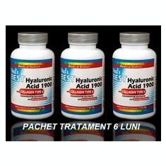 Best Hyaluronic Acid 1900 Medical District 3X 60cps Cod: medical 15