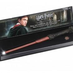 Bagheta Harry Potter cu lumina