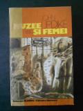 JOHN UPDIKE - MUZEE SI FEMEI