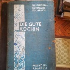 Die Gute Kuchin – Elisabeth Neubert, 1925