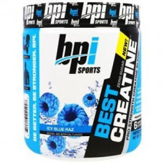 BPI Best Creatine, Creatina Blend, 300g