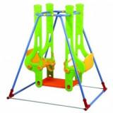 Leagan dublu copii - Edu Play