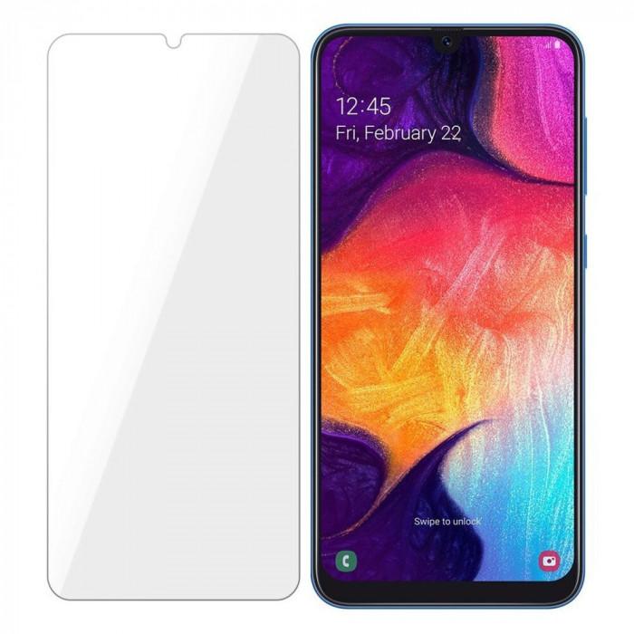 Folie Sticla TelOne pentru Samsung Galaxy A40, 9H, 0.30mm