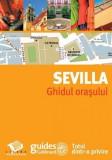 Sevilla - Ghidul Orasului |, Litera