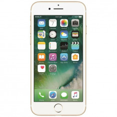 Resigilat Telefon Mobil Apple iPhone 7 128GB Gold