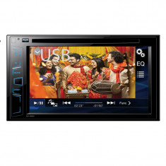 """DVD Player auto Video 2DIN 7"""" Touchscreen, Bluetooth, USB, Aux"""