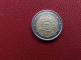 Belgia 2 euro 2012
