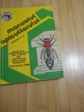 MANUALUL APICULTORULUI - 1986 editia VI-a INTREBATI DE STOC