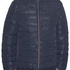 Jacheta barbati, din poliamida, marca Geox, M8428F-TF247-42-06, bleumarin , marime: 48
