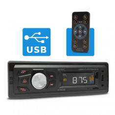 Player auto M.N.C Stream (USB SD MMC AUX)