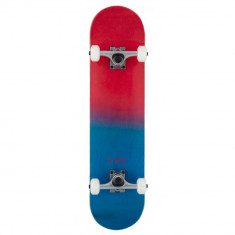 Skateboard Rocket Double Dipped Red 7.50 inch
