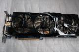 Placa video GIGABYTE Radeon HD6950 OC 1GB GDDR5 256-bit DX11 Hdmi, PCI Express, 1 GB, AMD