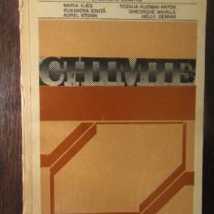 CHIMIE-GHEORGHE DUMITRU