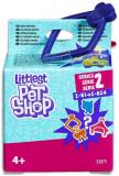 Cutie cu animalut Littlest Pet Shop