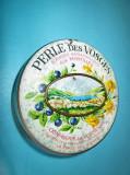 5037-Perle des VOSGES-Les Bonbons-La VOSGIENNE. Cutie Vintage veche.