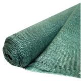 Plasa Umbrire 40 G/Mp, 1.5 X 100 M, Verde