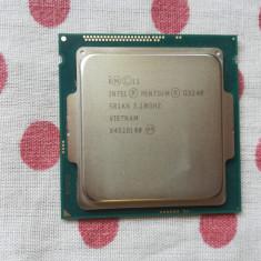 Procesor Intel Haswell Pentium Dual-Core G3240 3.1GHz, socket 1150