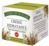 Crema Hidratanta Ten Normal si Mixt Manicos 50ml Cod: 11714