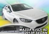 Paravanturi auto Mazda 6, 2013-- Set fata si spate 4 buc., Heko