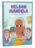Cumpara ieftin Micii eroi. Nelson Mandela/***