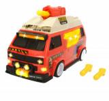 Cumpara ieftin Masina Dickie Toys Action - VW T3 Camper, cu lansator