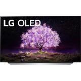 Televizor OLED LG OLED48C11LB, 122 cm, Smart TV 4K Ultra HD, Clasa G