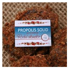 Propolis Solid Prisaca Transilvania 20gr Cod: 77