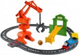 Set motorizat Thomas - Macaraua Cassia, Mattel